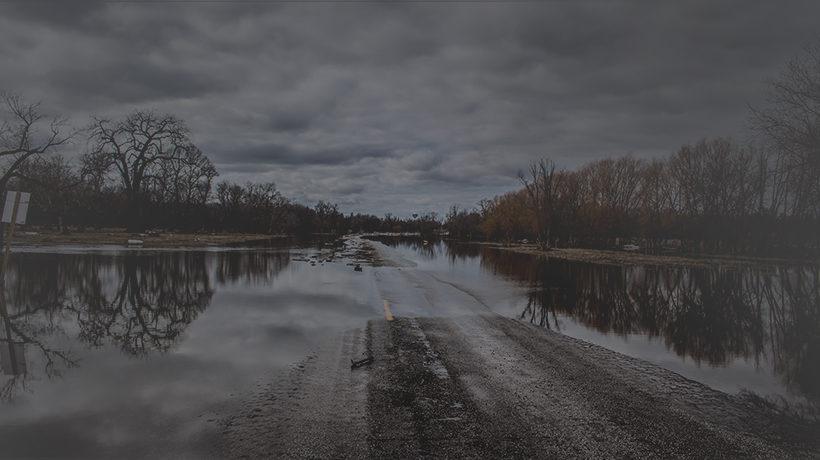 2019 Manitoba Flood Preparation
