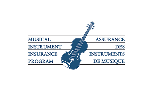 Musical Instrument Insurance Program