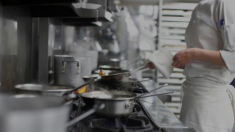 Commercial Kitchen Fires
